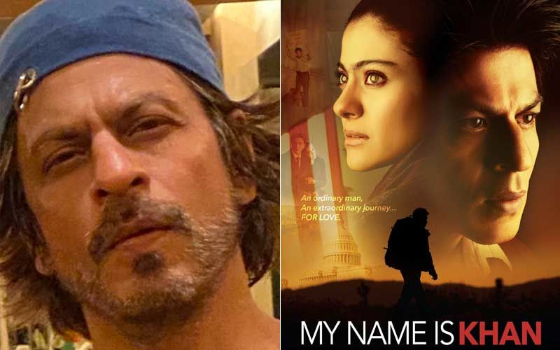 11 Years Of My Name Is Khan: Shah Rukh Khan Feels Celebrating 'X' Number Of Years Of Film Is Repetitive; But Says 'Everybody Involved With It Did A Very Fine Job'