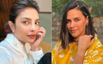 Priyanka Chopra Jonas Reviews Neha Dhupia's Short Film Step Out And Calls It 'An Amazing Piece Of Work'; Latter Thanks Priyanka For Her Kind Words