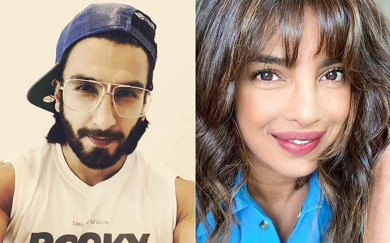Ranveer Singh Recalls Meetings With Priyanka Chopra Jonas During Her Trips To India; Labels Himself As 'Janaani' Trying To Know All The Gossip From PC