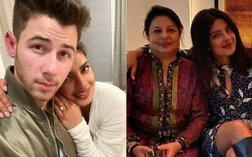 Priyanka Chopra Jonas Reveals Her Mom Madhu Chopra Met Nick Jonas For The First Time In Her Nightwear; Recalls Awkward Moment, 'My Mother Was So Shocked'