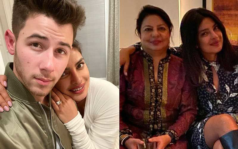 Priyanka Chopra Jonas Reveals Her Mom Madhu Chopra Met Nick Jonas For The First Time In Her Nightwear; Recalls Awkward Moment, 'My Mother Was So Shocked'