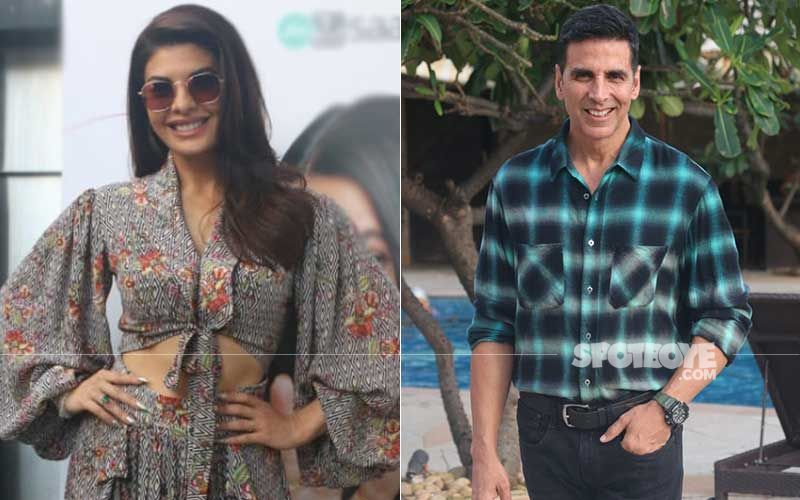 Bachchan Pandey: Jacqueline Fernandez Is Part Of Akshay Kumar's Flashback Scenes In The Movie; Film Shoot To Wrap Up In A Week-REPORT