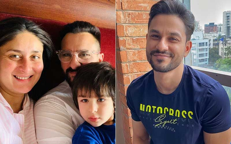 Kareena Kapoor Khan-Saif Ali Khan's Friends And Well-Wishers Shower Newborn Baby Boy With Gifts, Ahead Of Naming Ceremony; Kunal Kemmu Spotted Handling Presents