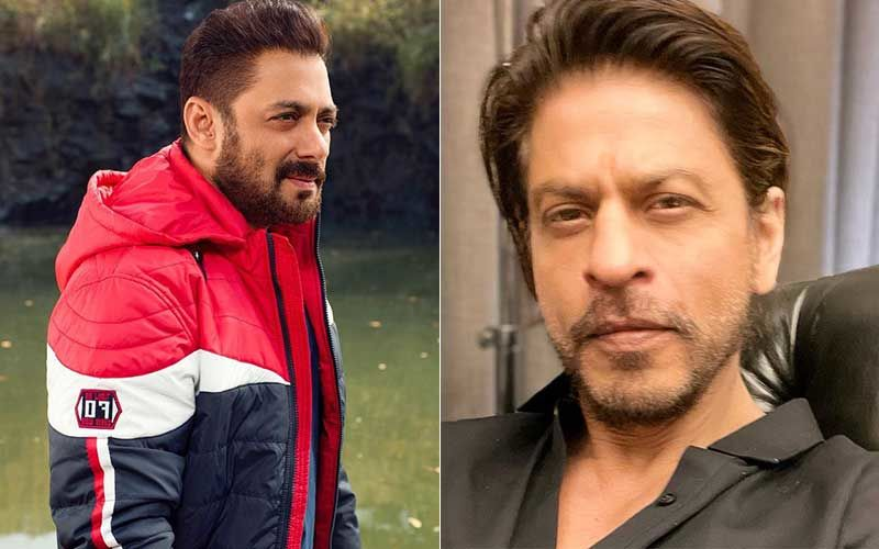 Pathan: Salman Khan Kick-Starts Shooting For The Film With Shah Rukh Khan; Actor To Join SRK At YRF Studios-REPORT