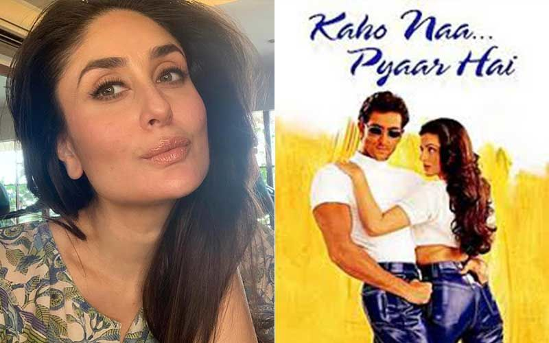 Here's Why Kareena Kapoor Khan Lost The Chance To Debut Opposite Hrithik Roshan In Kaho Naa Pyaar Hai And Ameesha Patel Bagged The Part; Deets INSIDE