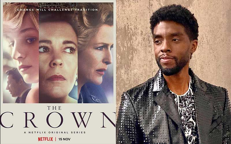 Golden Globes 2021 Nominations Complete List: The Trial of the Chicago 7, The Crown Bag Maximum Nominations; Chadwick Boseman Gets A Posthumous Nomination