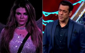 Bigg Boss 14: Salman Khan Schools Rakhi Sawant Over Her Misbehaviour; 'I Am Being Called A Biased Host Because Of You'