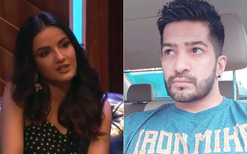 Bigg Boss 14: Dill Mill Gayye Star Amit Tandon Feels Jasmin Bhasin Is Filled With Negativity; Calls Her 'JasMean' And 'Real Life Naagin'