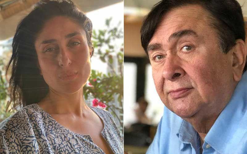 Rajiv Kapoor Passes Away: A Visibly Upset Kareena Kapoor Khan Is Spotted With Sister Karisma And Mum Babita; Randhir Kapoor Arrives At The Hospital