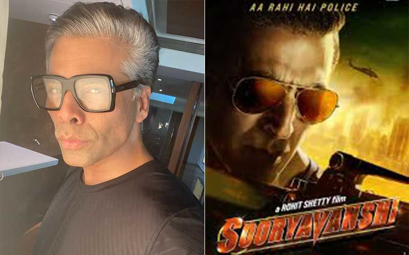 Sooryavanshi: Karan Johar Announces Akshay Kumar Starrer Will Release Only In Theatres This April 2021; Says 'The Wait Is Finally Over'