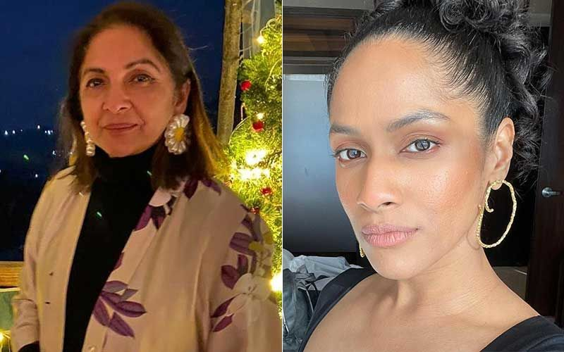 Masaba Masaba: Neena Gupta Announces Season 2 Of Daughter Masaba Gupta's Web Series; Says 'We Are Back To Share A Little Slice Of Our Crazy But Fun Lives With You'