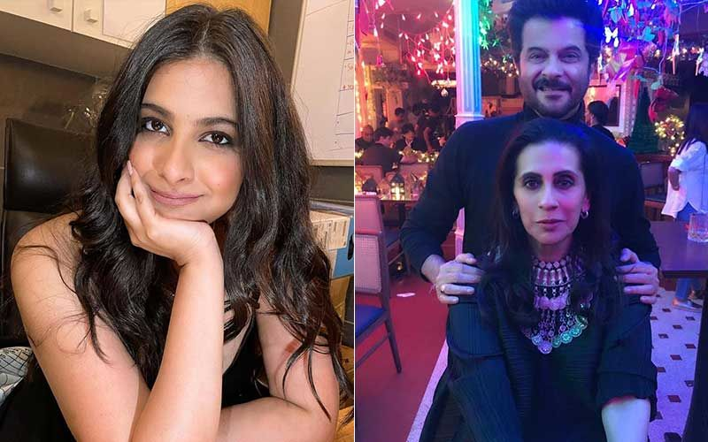 Rhea Kapoor's Birthday: Anil Kapoor Pens A Warm Wish For 'Best Daughter'; Sunita Kapoor Prays Producer Touches 'Unlimited Heights Of Success'