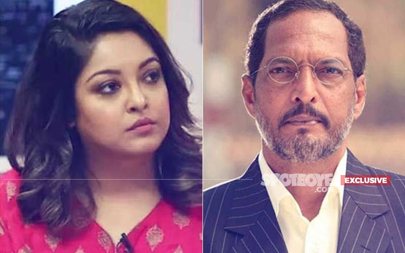 "Tanushree Dutta Says, ""I Have Been Given Police Protection"" Adds, ""Received No Legal Notice From Nana Patekar"""