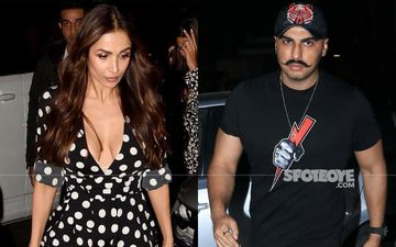 Arjun-Malaika Trolled By Idle Devils: What Has Age And Fat Got To Do With Love?