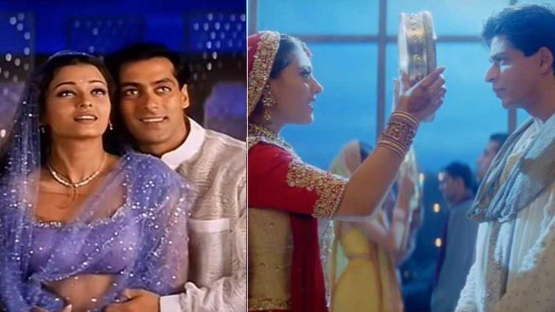 Karwa Chauth 2019 Songs: Chand Chhupa Badal Mein, Bole Chudiya; update Your Playlist With These Iconic Bollywood Songs