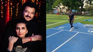 Anil Kapoor Karwa Chauth 2019: Actor Pens An Endearing Post For His Wife Sunita Kapoor