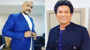 Indian Idol 11: Sachin Tendulkar Is Touched By The Soulful Singers; Vishal Dadlani Invites Him To Be The Guest Judge On The Show
