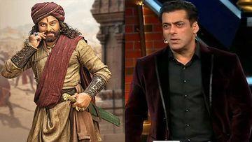 Bigg Boss 13: Salman Khan To Have Chiranjeevi, Tamannaah Bhatia and Sye Raa Narasimha Reddy Team's Company On The First Weekend Ka Vaar