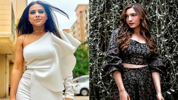 Naagin 4: Gauahar Khan Was Reportedly Offered To Be Naagin Prior To Finalising Nia Sharma - Reports