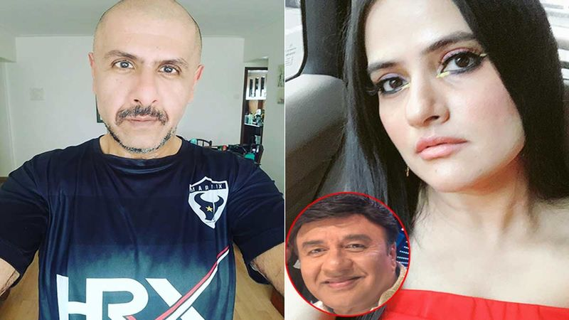 Sona Mohapatra Takes A Jibe At Vishal Dadlani For Not Taking A Stand Against Indian Idol Co-Judge And #MeToo Accused Anu Malik