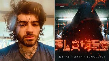 Zayn Malik Flames Song Out: British Singer's Collaboration WIth R3HAB Sets Internet On Fire