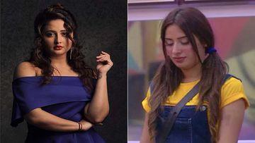 Bigg Boss 13: Twitterati Call Mahira Sharma 'Ehsaan Faramosh'; Support Rashami Desai In Return