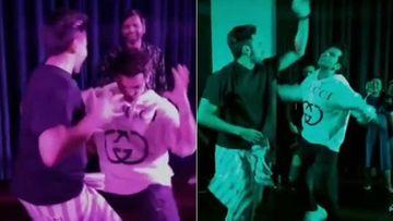 Bala Success Bash: Ayushmann Khurrana And Rajkummar Rao Show Off Their Killer Moves And We Are Floored - Inside Video