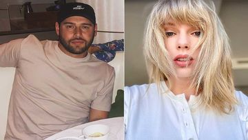 Scooter Braun Makes A Public Appeal To Taylor Swift As He And His Family Receive Death Threats