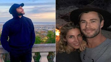 Liam Hemsworth Spotted Hale And Hearty After Elsa Pataky's Comments On Him Deserving Better Than Miley Cyrus