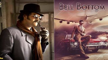 Kannada Filmmaker Ravi Varma Is Considering Legal Action Against Akshay Kumar Film 'Bell Bottom'