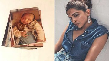 Deepika Padukone's Post Diwali Treat Comes In The Form Of Childhood Pics; Fans Wonder If Any 'Good News' In The Offing