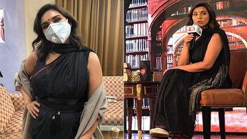 Lisa Ray On Her Cancer Diagnosis; Says, 'I Didn't React Despite Being Told Disease Was Incurable, Fatal'