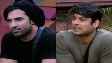 Bigg Boss 13 Nomination Special: Paras Chhabra Takes A Stand For Shehnaaz Gill; Arhaan Khan-Sidharth Shukla Get Into Verbal Spat