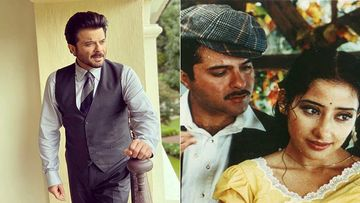 Anil Kapoor Reveals He Almost Turned Down '1942 A Love Story'; Says 'Do I Look Romantic?'