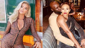 Khloe Kardashian's Ex-Husband Lamar Odom's Fiancé Sabrina Parr Reveals Why They Have Stopped Having Sex