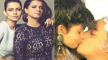 Rangoli Chandel Attacks Mahesh Bhatt;  Shares His Lip-Locking Pic With Pooja Bhatt As He Protests Against CAB