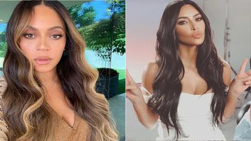 Beyonce-Kim Kardashian Cross Paths At Lorraine Schwartz's Christmas Party; Skip A Heartbeat, Did You?
