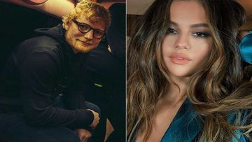 Selena Gomez Met With An Accident And Soiled Her Pants On Her Way To Ed Sheeran's Concert