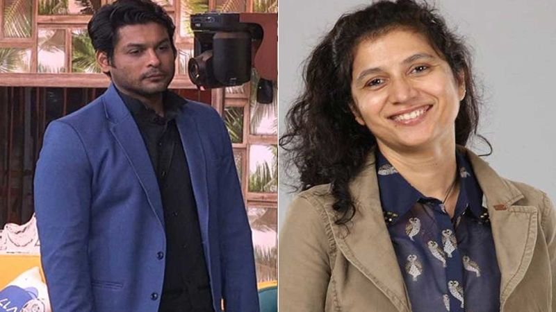 Bigg Boss 13: Fans Trend #SackManishaSharma, Creative Head Of BB For Supporting Sidharth Shukla; Snake Memes Made To Troll Her