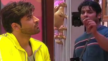 Bigg Boss 13 UNSEEN UNDEKHA: Sidharth Shukla -Paras Compares Shehenaaz Gill's Flip-Flop Behaviour To How The Show Works