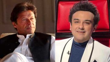 Adnan Sami Slams Pakistan PM Imran Khan Over His CAA Remarks; Says 'Muslims Are Very Proud And Happy Here'