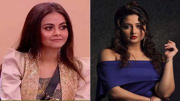 Bigg Boss 13: SHOCKING- Devoleena Bhattacharjee Stands Against BFF Rashami Desai; Says #WhatisWrongIsWrong