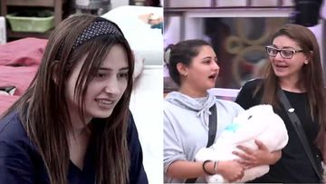Bigg Boss 13: Rashami Desai And Shefali Jariwala Mock Mahira Sharma; Make A Mahira Puppet