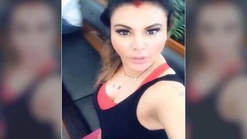 Rakhi Sawant Plays Guess Who With Fans Revealing Details On Husband Ritesh; Asks Fans To Select The Right One