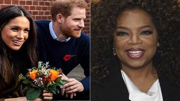 Oprah Winfrey Rubbishes Claims Of Advising Meghan Markle And Prince Harry To Step Back From Royal Duties