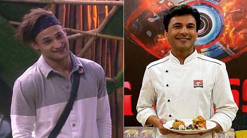 Bigg Boss 13 Michelin Star Chef Vikas Khanna Cooks For Hms Praises Asim Riaz After Contestant