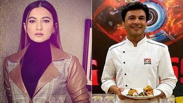 Bigg Boss 13: Gauahar Khan Backs Chef Vikas Khanna After He Justifies Praising Asim Riaz To The Troll Army