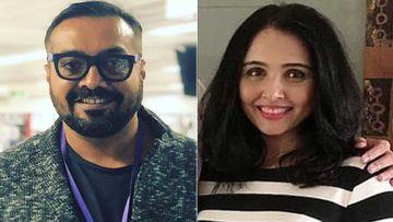 Suchitra Krishnamoorthi Explains Why She Deleted Her Tweet After Scathing Attack On Anurag Kashyap
