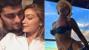Bella Hadid Approves And Supports Sister Gigi Hadid Rekindling Romance With Zayn Malik