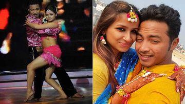 Bigg Boss 13 Rashami Desai's Jhalak Dikhla Jaa 5 Choreographer Deepak Singh's Haldi Pics Are All Things Cute